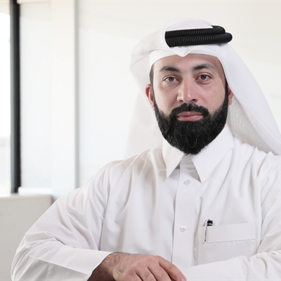 The Business Year Interview with Secretary General of QRDI Council Omar Ali Al Ansari